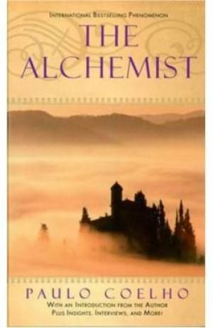 This is one of the best books I have ever read. It is a small book with a huge impact. A very spiritual book. I loved it. CH.     Buy The Alchemist Book by Paulo Coelho, Paulo Coelho and Paulo Coelho (9780061233845) at Whitcoulls with free shipping