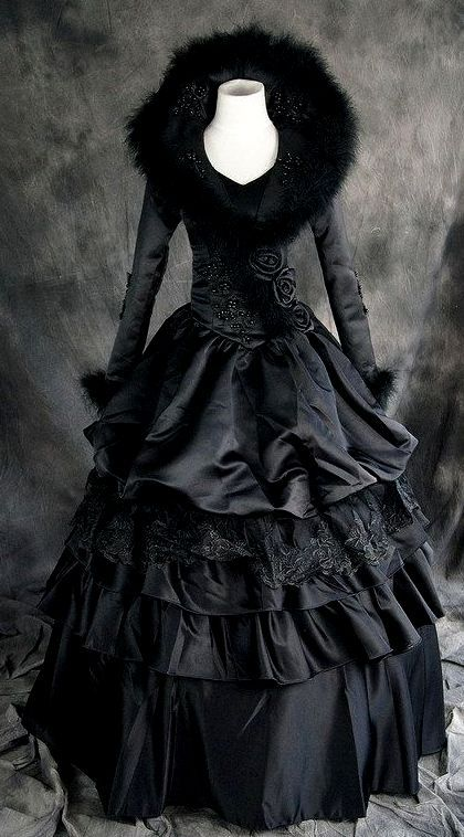 FANTASY & MEDIEVAL WONDERFULL FASHION