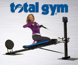 Download Total Gym® Workouts that you can use for Total Gym fitness eqiupment