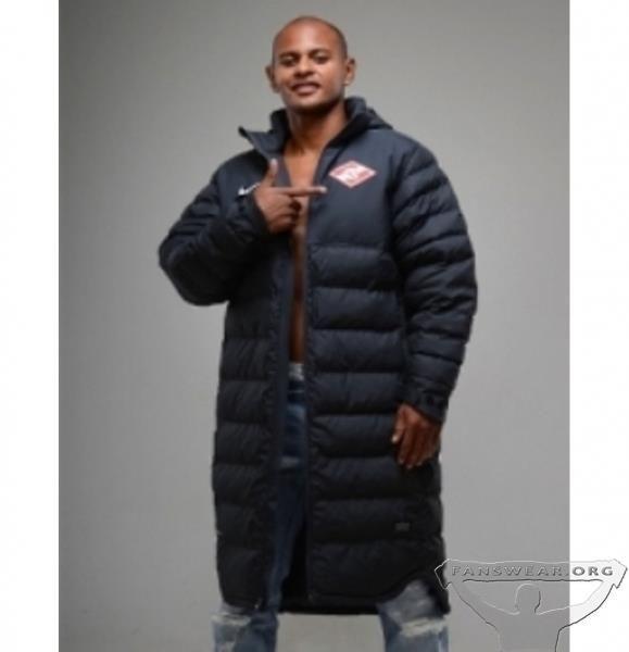 Куртка длинная зимняя мужская купить