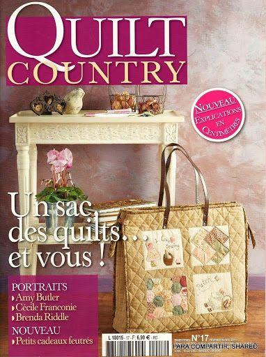 quilt country 17 - Majalbarraque M. - Picasa Webalbumok