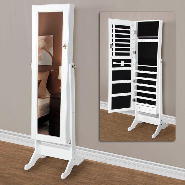 Classic full length wall mirror ikea