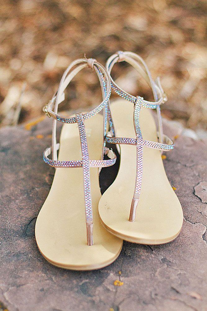 167f344b2 30 Wedding Sandals You ll Want To Wear Again