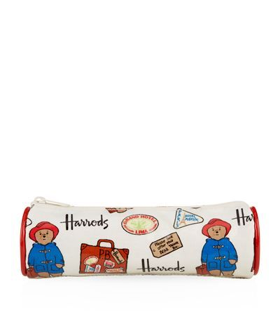 Paddington Bear Pencil Case is available to buy at Harrods. Shop online & earn Reward points. Luxury shopping with free returns on UK orders.
