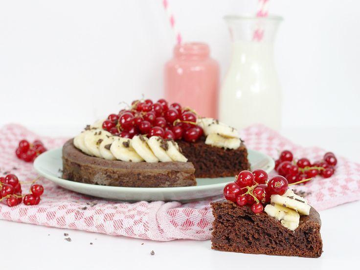✅ Wer mag Brownies so sehr wie ich? ✅ Brownie Cake mit Smacktastic … – Ba …
