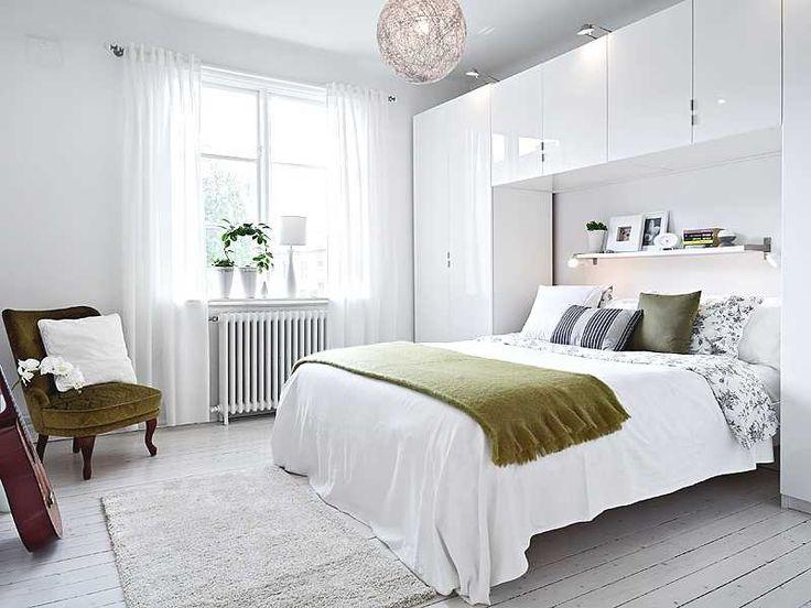 белая спальня - Поиск в Google