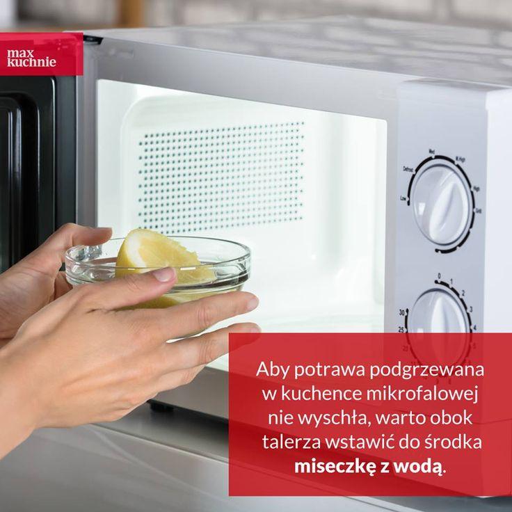 To jeden z tych kuchennych trików, które naprawdę warto stosować. Próbowaliście go kiedyś?Jeśli nie - polecamy! 😊.  #LifeHack #Trik #KuchenneTriki