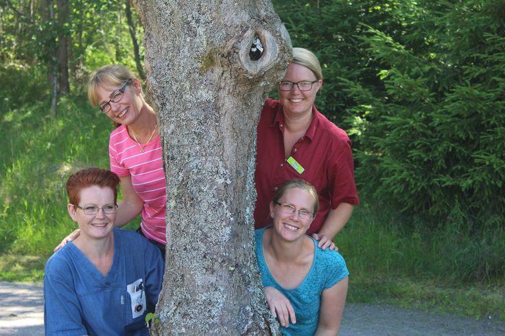 Sjukgymnast/fysioterapeut – gör skillnad i människor liv! http://tiny.cc/mfgsdy