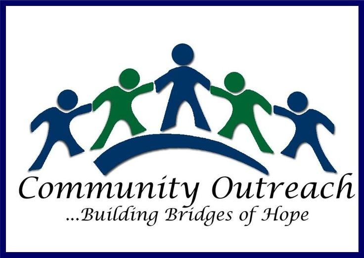 outreach ministry business plans