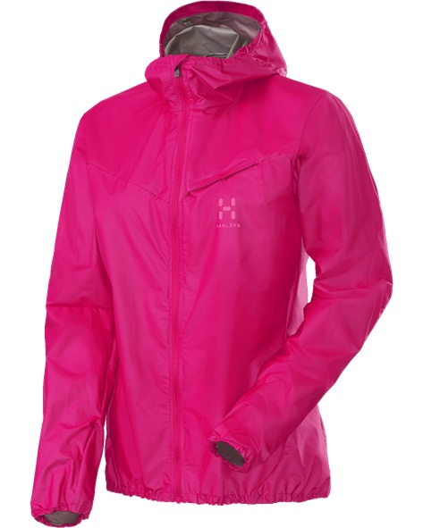Haglöfsin GRAM Q WS HOOD -takki löytyy nyt jo kaupoista. Kolmikerroksinen GoreTex Active -takki sopii lenkkeilyyn kelillä kuin kelillä. Suositushinta: 299 €. GRAM Q WS HOOD   Haglöfs