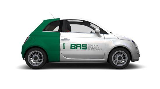 34 Beautiful Examples of Vehicle Branding