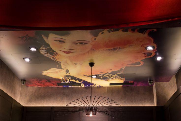 Tuk Tuk Bar, Casati Budapest Hotel