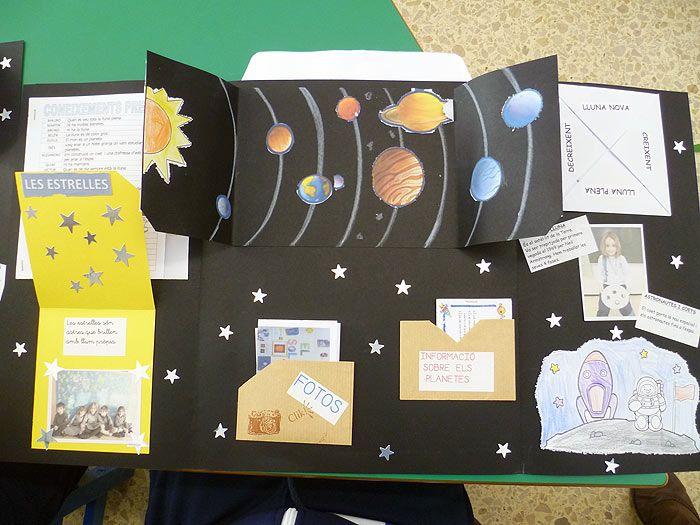 Lipbook Sistema Solar