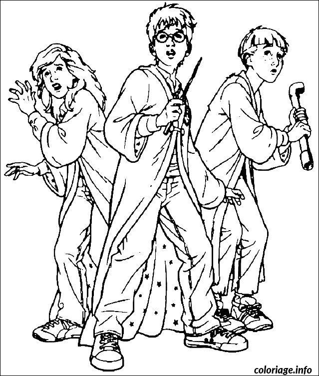 Lego Coloring Pages Harry Potter Coloriage Lego Coloriage Harry Potter Dessin Coloriage