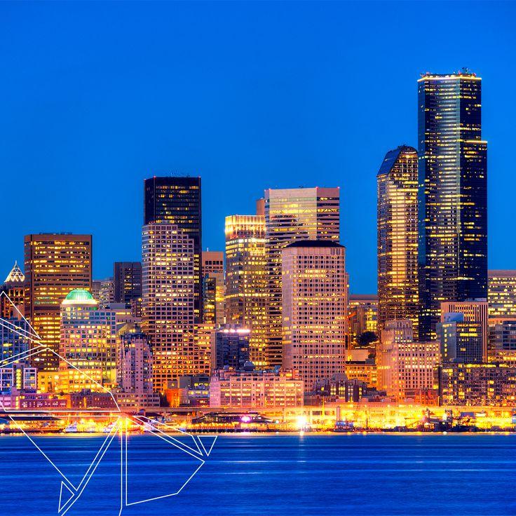 #PróximaParagem Seattle Não percas a oportunidade de descobrir Seattle. Tens à tua espera uma cidade acolhedora, conhecida pela música, desporto e cultura. Tens alguns dos pontos turísticos de maior interesse à tua espera como o Seattle Art Museum, o Seattle Repertory Theatre ATC ou o The Crocodile, um dos melhores clubes de música americanos. Aproveita a nossa parceria com a Virgin e reserva já! >> www.azoresairlines.pt #Seattle #AzoresAirlines