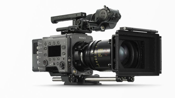 The first test footage shot with the new camera was directed by Joseph Kosinski and lensed by Oscar-winning cinematographer Claudio Miranda.    Sony Electronics is debuting its first full-frame digital motion picture camera, which will be the new top-of-the-line model in its CineAlta... #Camera #Cinematography #Digital #FullFrame #Sony #Unveils