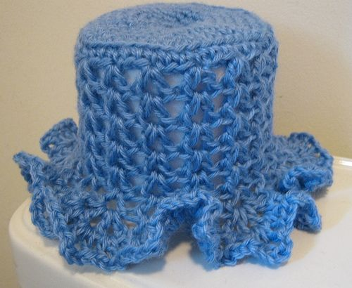 Free Crochet Patterns For Toilet Tissue Holders : 29 best images about Crochet Tissue Covers on Pinterest ...