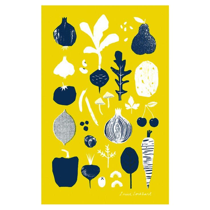 1000+ Ideas About Fruit Print On Pinterest