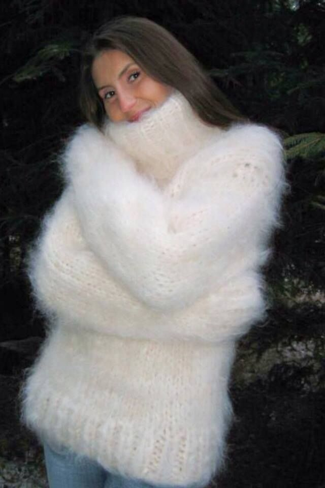 Bulky Sweaters