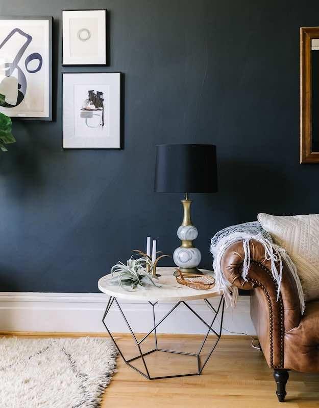 Modern | Living Room End Tables