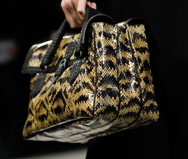 Bottega Veneta Fall 2014 Handbags 24