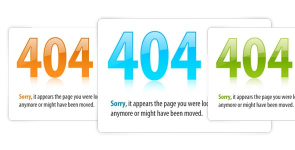 Review Smart 404 PageIn our offer link above you will see