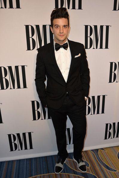 Mark Ballas Photos: 62nd Annual BMI Pop Awards