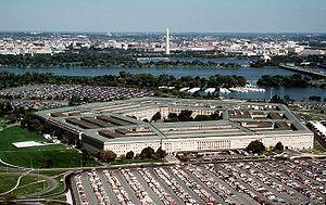 Curiosidades sobre el Pentagono