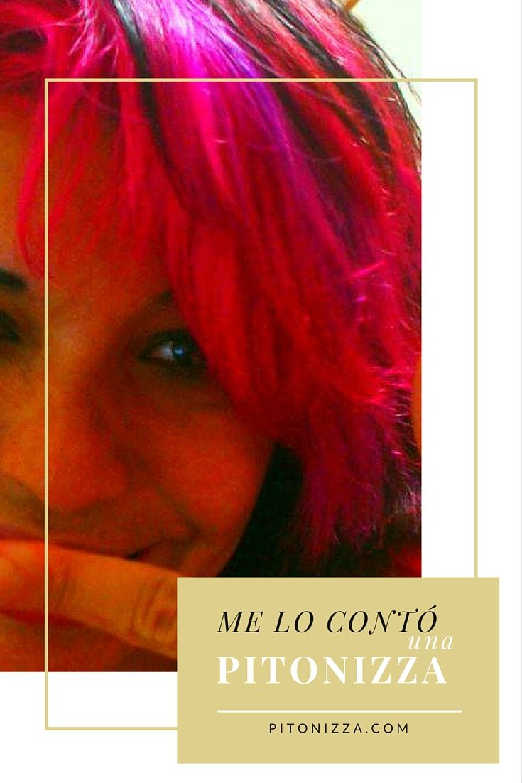Prueba - http://www.pitonizza.com/prueba/,    Este post se autodestruirá pues es una prueba.  #blogpost #pitonizza