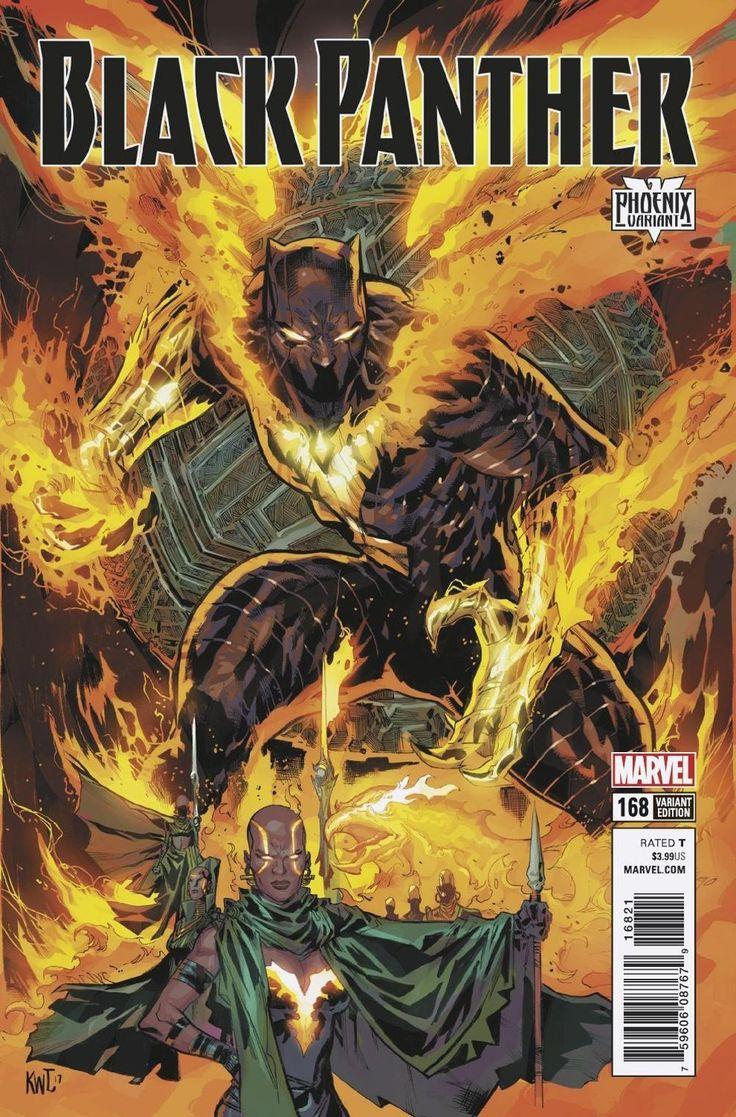 Black Phoenix Panther