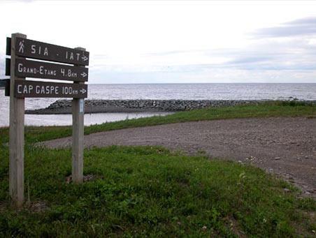GR a1 - Sentier des International Appalaches Québec
