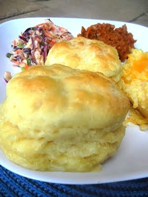Ruth's Diner - Mile High Biscuits - Went really flat, good flavor, but flat. Try freezing butter and flour next time before cutting in, add more baking powder? maybe mine was old.