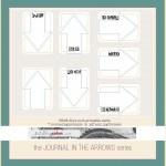 arrow cards: Arrows Cards, Printable Stuff