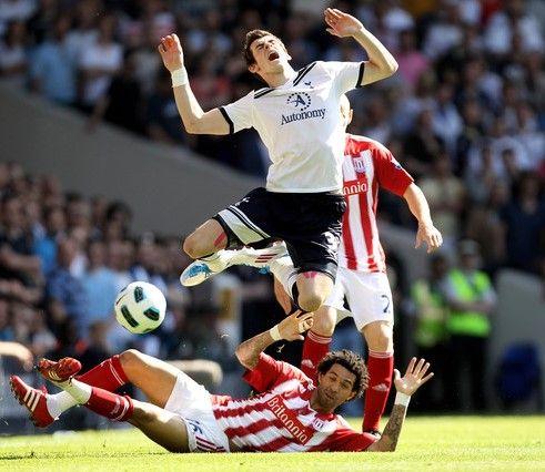 Stoke City v Tottenham - Betting Preview! #Football #Spurs #Soccer #Sports #Pinterest #Betting #Gambling #Tips