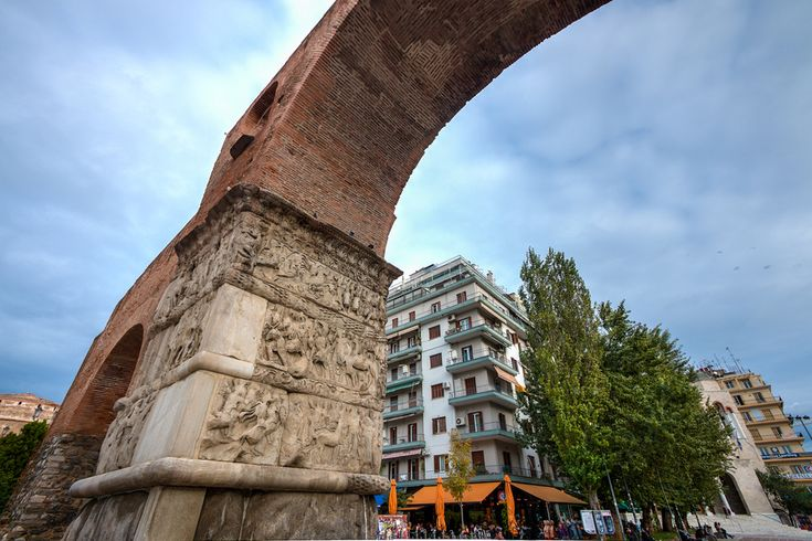TRAVEL'IN GREECE | Thessaloniki, #Central_Macedonia, #Greece, #travelingreece