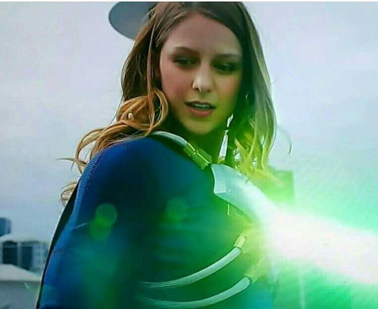 31 Best Supergirl - CW Images On Pinterest