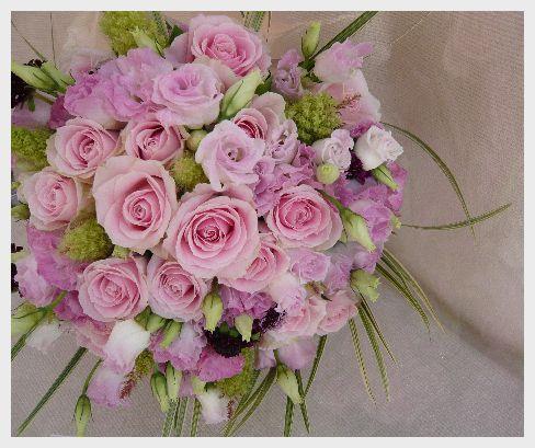 プロポーズフラワー propose bouquet