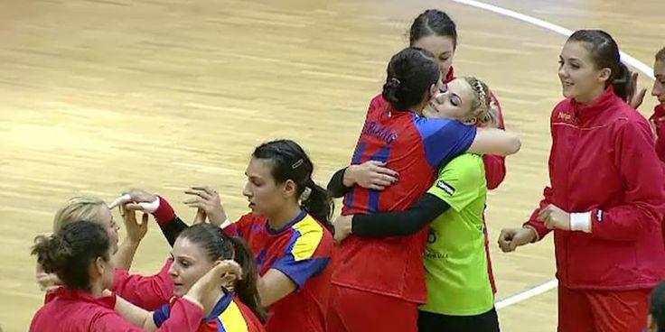 Naționala de handbal feminin a României a învins, joi, la Râmnicu Vâlcea, reprezentativa Lituaniei, cu scorul de 29-20 (16-10), în primul meci din grupa 1, contând pentru turul 2 al preliminariilor Campionatului European din 2016.