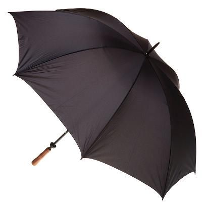 Large Umbrella in Black