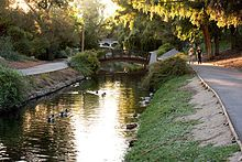 Davis, California - Wikipedia, the free encyclopedia