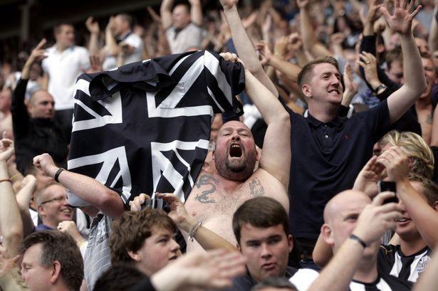 Sunderland vs Newcastle United: It's one of English football's ...