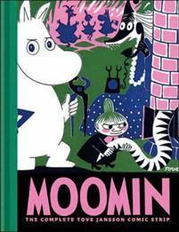 Moomin: Volume 2: The Complete Tove Jansson Comic Strip 14,40e