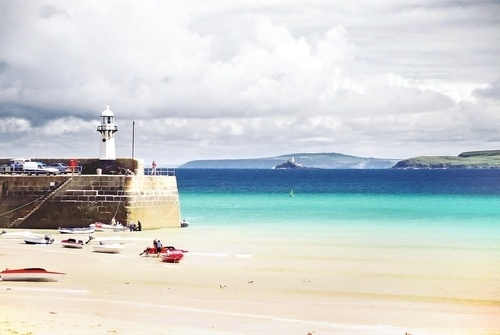 St Ives Cornwall, a place that has my heart