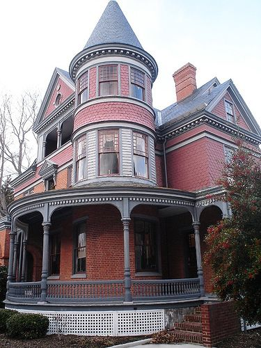 Victorian, Dover, Delaware. The city of Dover is the capital and second largest city in Delaware. It is also the county seat of Kent County. (V)
