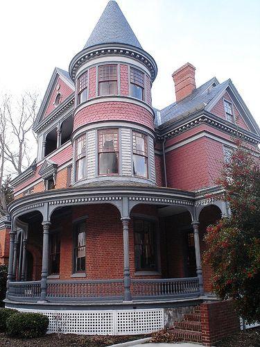 Dover Delaware Victorian.