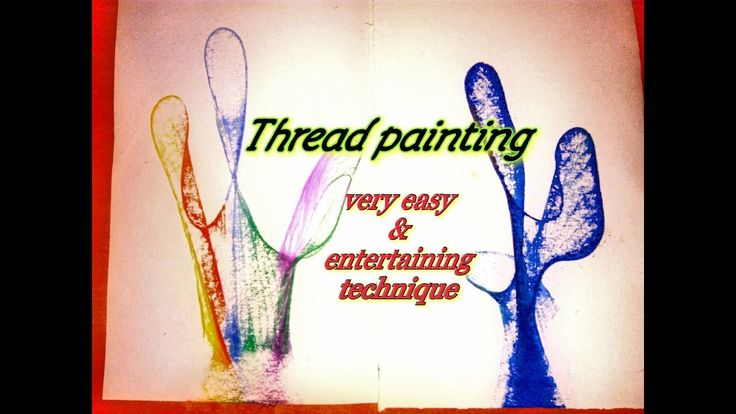 25 unique thread painting ideas on pinterest define for Hand thread painting tutorial