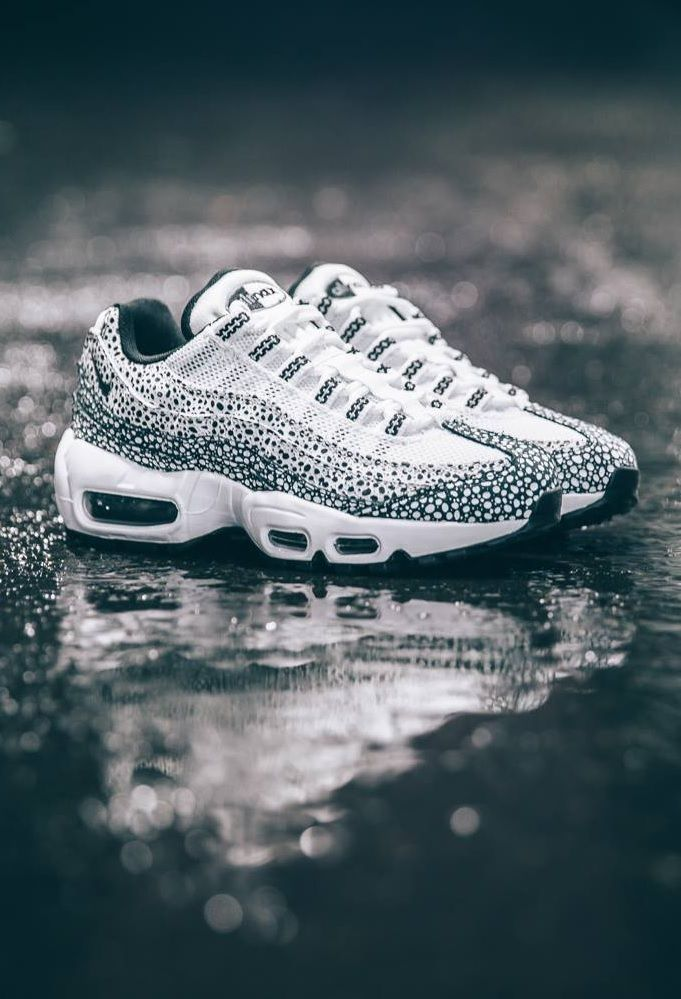 Nike Air Max 95 || Follow @filetlondon for more street wear #filetlondon