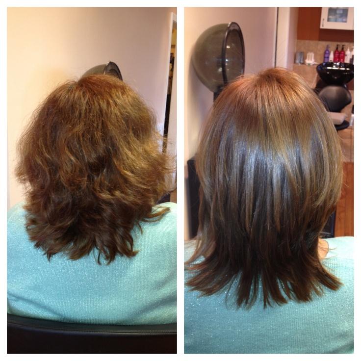 Gk Keratin Hair Smoothing By Kemberly Hair Amp Make Up