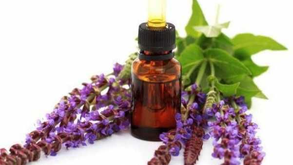 Lavender oil is for those who would like their troubles to go away in a sniff!