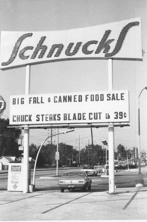 Schnucks City Plaza St Louis Mo